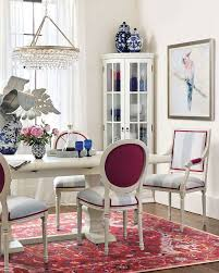 dressing room chair see more like a chameleon navy can add a clic feel to a e it grounds