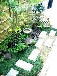Outdoor Zen Garden Small Backyard Zen Garden Ideas Best Design On Inspiration Zen Garden Designs