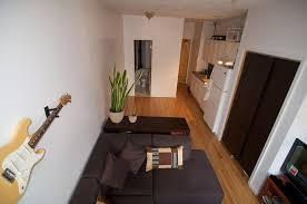 Tiny new york apartments Bathroom Zdnet New York City Wants More micro Apartments Zdnet