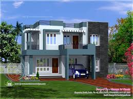 Simple modern home design Front Castlecreationsbiz Small Simple Modern House Designs More Than10 Ideas Home Cosiness
