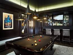 chicago jc penneys rugs with modern game tables family room contemporary and pool table guitar