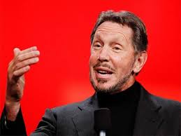 Larry Ellison: Oracle's Larry Ellison says he has moved to Hawaii, fleeing  California - The Economic Times