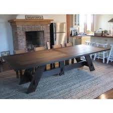 extremely ideas dining table seats 10 large room tables foter 1