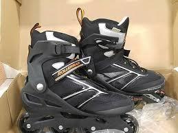 Reebok 3k Mens Inline Hockey Skates Cheap New Size 12