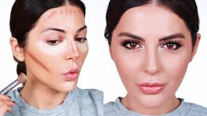 flawless foundation routine makeup tutorial sona gasparian