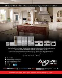 Kitchen Website Design Interesting Is Your Kitchen An Appliance Driven Kitchen Appliance Driven