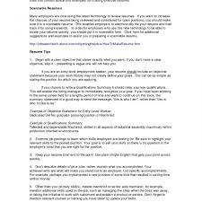 15 Inspirational Assembler Job Description For Resume | Bizmancan.com