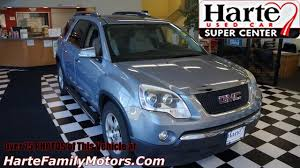 gmc acadia 2008 slt. Interesting Slt PreOwned 2008 GMC Acadia SLT2 On Gmc Slt