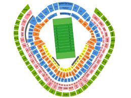 Yankee Stadium Seating Chart Pinstripe Bowl New Era Pinstripe Bowl Tickets At Yankee Stadium On December 27 2019 At 3 20 Pm