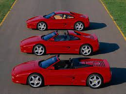See good deals, great deals and more on used ferrari convertibles. Ferrari F355 Gts Review Is It Really That Good