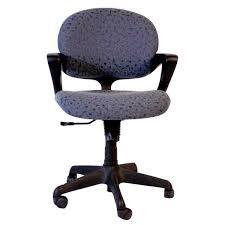 Blue Task Chair By Herman Miller