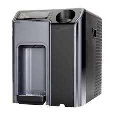 Hot And Cold Water Cooler Dispenser Global Water G4 Series Ultra Filtration Hot And Cold Countertop