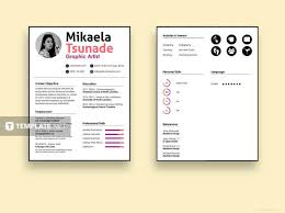 2 Page Resumes Extraordinary 48 Student Resume Templates PDF DOC Free Premium Templates