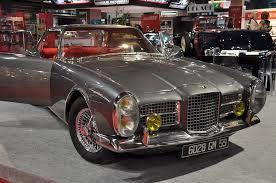Blog de club5a : Association Audoise des Amateurs d'Automobiles Anciennes, RETOUR SUR IMAGE - RETROMOBILE 2013- - VOITURES DE COLLECTION....