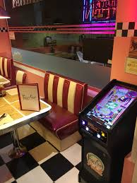 the most convenient pinball cabinet for home business