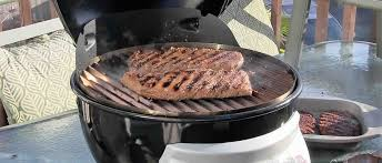 what s the best round electric grill in 2018 2019