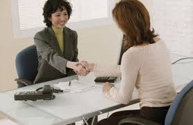 What Do You Call A Person Whos Going For An Interview
