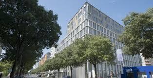 green office building. Wonderful Building Green Office Link Architecte  Cabinet Brochet Lajus Pueyo Intended Office Building I