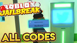 Find latest updated jailbreak codes, jailbreak codes list, jailbreak codes 2021, jailbreak hack codes, jailbreak codes music, jailbreak codes generator. Jailbreak Codes 2021 Jailbreakcodes2 Twitter