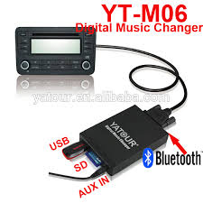 car audio usb sd mp3 stereo interface adapter for alpine becker car audio adapter bluetooth at Car Audio Adapter