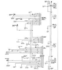 75 el camino wiring diagram el camino central forum chevrolet 1975