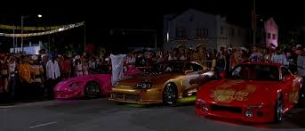 mazda rx7 fast and furious. 1994 mazda rx7 fd rx7 fast and furious