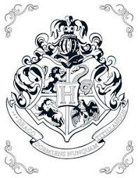 Ravenclaw Crest Coloring Page Inspirational 279 Best Harry Potter