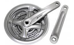 Система для велосипеда <b>Prowheel TY</b>-CM99*175 mm, (<b>48/38/28</b> ...