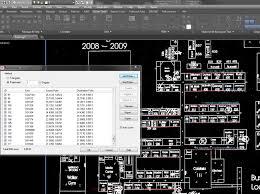 Raster Design Rubber Sheet Raster Design From Pdf Scan 11 Autocad Blog