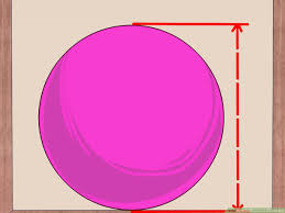 3 Ways To Measure A Fitness Ball Wikihow