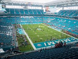 Hard Rock Stadium Section 336 Seat Views Seatgeek