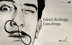 Salvador Dali Quotes Gorgeous 48 Salvador Dali Quotes That Give Us A Glimpse Into The Eccentric