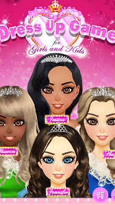 dress up games for s kids free fun beauty salon with fashion spa