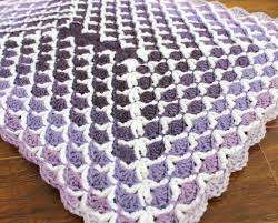Shell Afghan Crochet Pattern Awesome Decoration