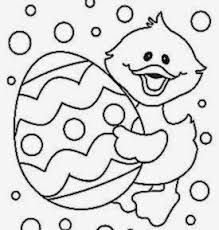 Free Easter Coloring Pictures Free Coloring Pictures