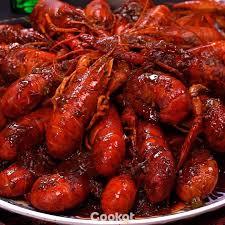 Crawfish recipes, Asian crawfish recipe ...