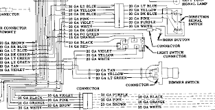 1957 chevy light switch power to only one spade (tail lights) 1957 Belair Taillight Wiring Diagram the tail lights are powered by the orange wire to the switch and it has a fuse on the fuse panel if that fuse is bad, the dash lights won't work either