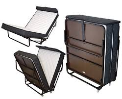 Twin size rollaway bed Folding Bed Twin Size