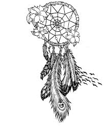 Native Dream Catcher Tattoos Native American Dreamcatcher Tattoos Native American Dream Catcher 99