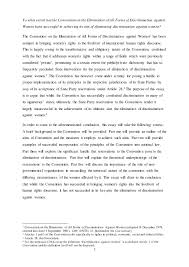 essays discrimination against women in the workplace essay on gender discrimination in the workplace 1832 words