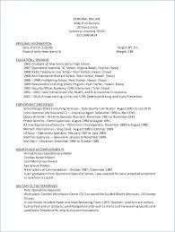Military Veteran Resume Resume For Veterans Military To Civilian ...
