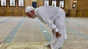 عمليا.. تعلم كيفية الصلاة الصحيحة قبل الندم - YouTube