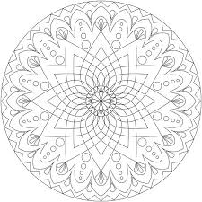 advanced mandala coloring pages bold and modern advanced mandala coloring pages level phone mandala coloring pages