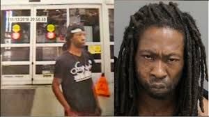 Raleigh Man Nabbed After Exposing Genitals To Clayton Walmart Worker