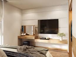 Bedroom Designs: Modern Modest Sized Bedroom - Sophisticated Bedroom