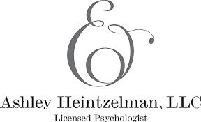 Ashley Heintzelman, PhD. - Dr. Ashley Heintzelman
