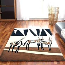 animal rugs for nursery safari rug charming collection will bring a touch of the to shaped
