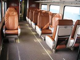 Amtrak Cascades Seating Chart Amtrak Cascades In Business Class Great Views Getting On