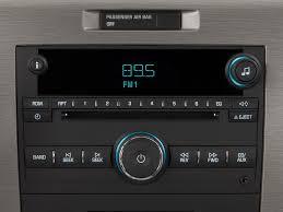 2008 Chevrolet Impala Radio Interior Photo   Automotive.com