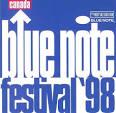 Blue Note Festival '98